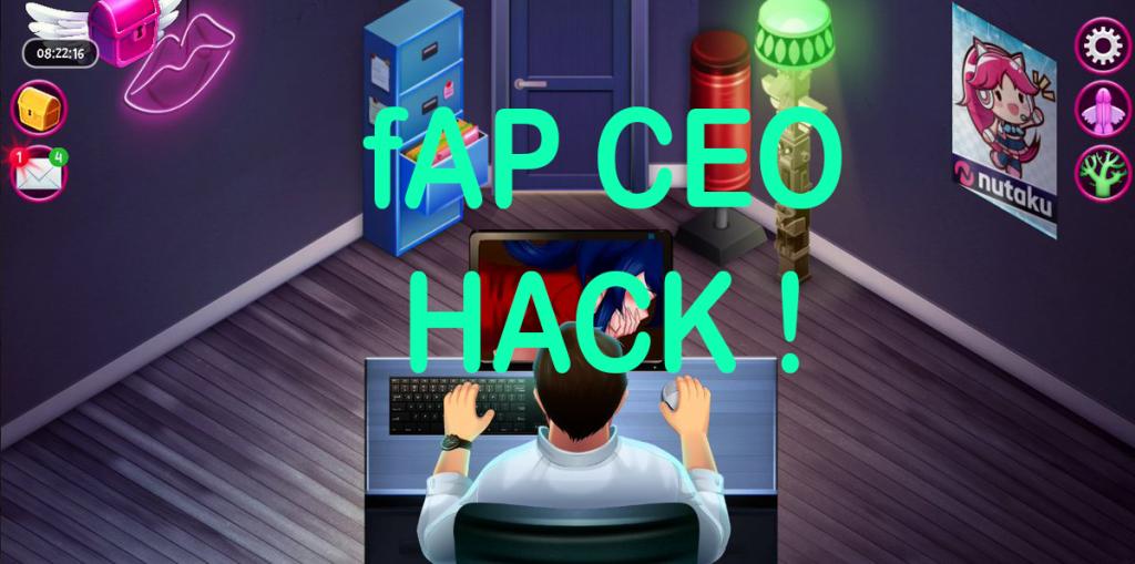 fap ceo hack